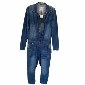 NWT ONE One Teaspoon for Urban Outfitters jumpsuit